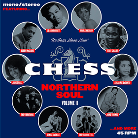 Chess Northern Soul Volume II Various Artists