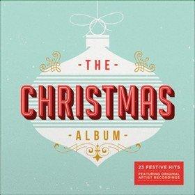 Christmas Album Various Artists