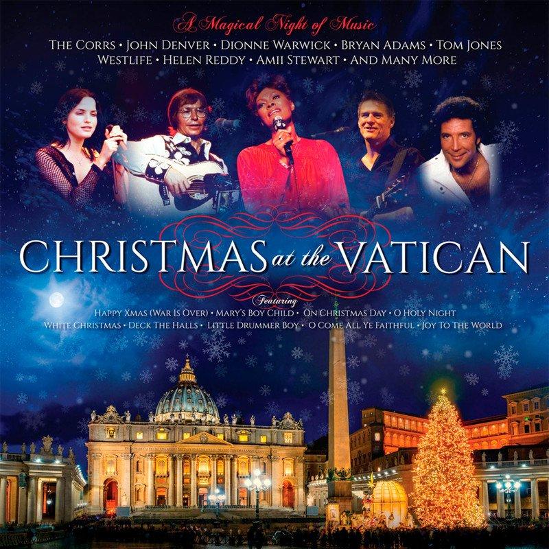 Christmas At The Vatican Vol.1