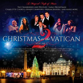 Christmas At The Vatican Vol. 2 Various Artists