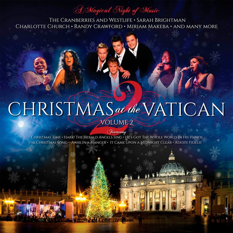 Christmas At The Vatican Vol. 2