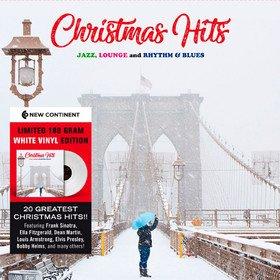 Christmas Hits - 20 Greatest Christmas Hits Various Artists