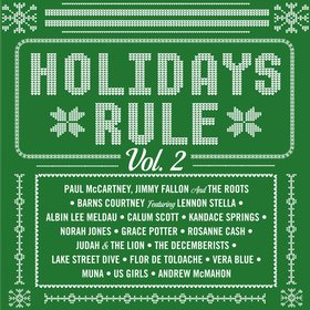 Christmas Rules Vol. 2 Various Artists