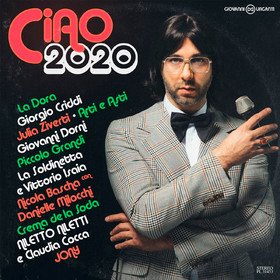 CIAO 2020 (Limited Edition) Various Artists
