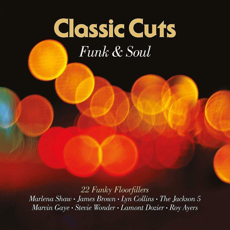 Classic Cuts: Funk & Soul