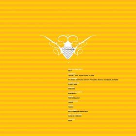 Cocoon Compilation S (Box Set) Various Artists