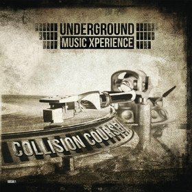 Collision Course Various Artists