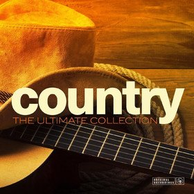 Country - The Ultimate Collection Various Artists