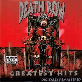 Death Row's Greatest Hits Various Artists