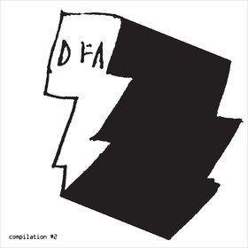 Dfa Compilation #2 Various Artists