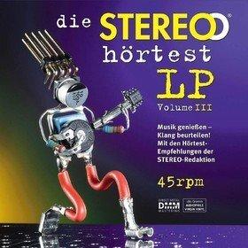 Die Stereo Hortest Vol.III Various Artists