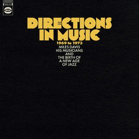 Directions In Music 1969 To 1973 Various Artists