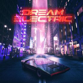 Dream Electric (Limited Edition) Various Artists