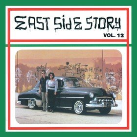 East Side Story Vol. 12 Various Artists