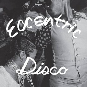Eccentric Disco Various Artists