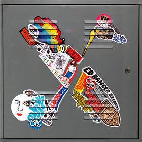 Ed Banger Kick Ass (Box Set, Limited Edition) Various Artists