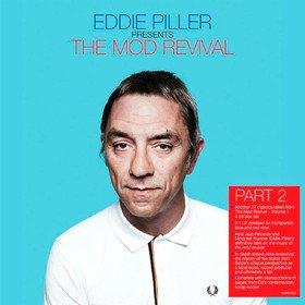 Eddie Piller Presents – The Mod Revival Part 2 Various Artists