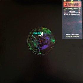 Electronic Circus EP Various Artists