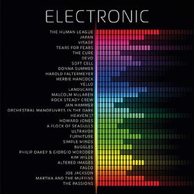 Electronic Various Artists