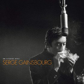 En Studio Avec Serge Gainsbourg Various Artists