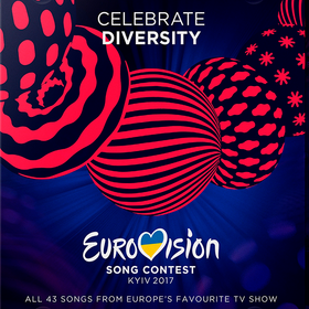 Eurovision Song Contest - Kiew 2017 Various Artists