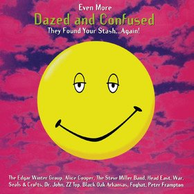 Even More Dazed And Confused Various Artists