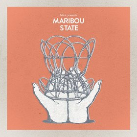 Fabric Presents Maribou State Various Artists