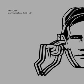 Factory Records: Communications 1978-92 (Box Set) Various Artists