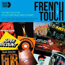 French Touch Vol.1 By Fg Various Artists