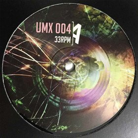 Gods & Aliens EP Various Artists