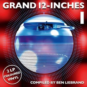 Grand 12 Inches 1 Various Artists