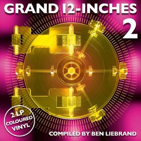 Grand 12 Inches 2 Various Artists