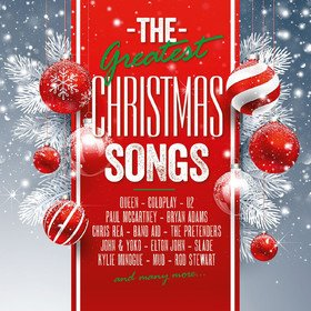 The Greatest Christmas Songs Various Artists