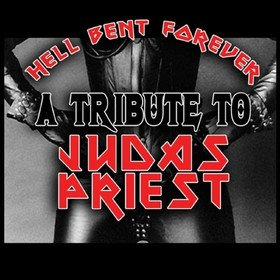 Hell Bent Forever - A Tribute To Judas Priest (Limited Edition) Various Artists