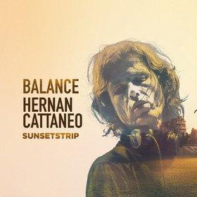 Hernan Cattaneo: Balance Presents Sunsetstrip Various Artists