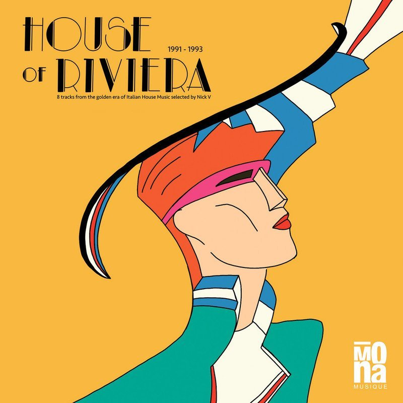 House Of Riviera