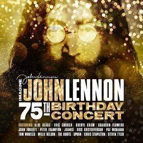 Imagine: John Lennon 75th Birthday Concert Various Artists