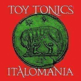 Italomania Various Artists
