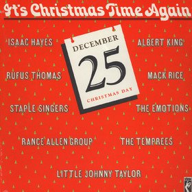 It's Christmas Time Again Various Artists