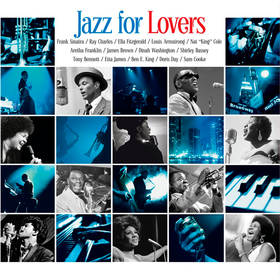 Jazz For Lovers Various Artists