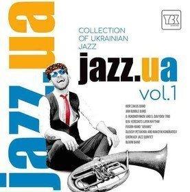 Jazz.ua Vol.1 Various Artists