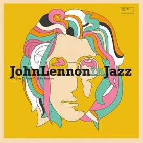John Lennon In Jazz Various Artists