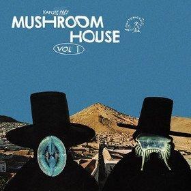 Kapote Pres Mushroom House Vol. 1 Various Artists
