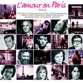 L'amour en Paris 2 Various Artists