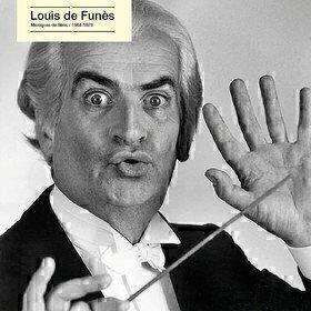 Louis De Funes - Musiques De Films 1: 1964-1973 Various Artists