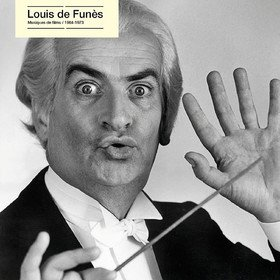 Louis De Funes - Musiques De Films 1: 1964-1973 Various Artists