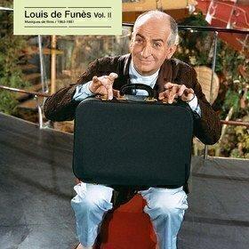 Louis De Funes - Musiques De Films Vol. II Various Artists