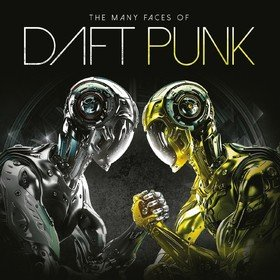 Many Faces Of Daft Punk Various Artists