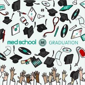 Med School Graduation (Limited Edition) Various Artists
