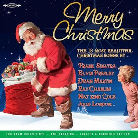 Merry Christmas (Limited Edition) Various Artists